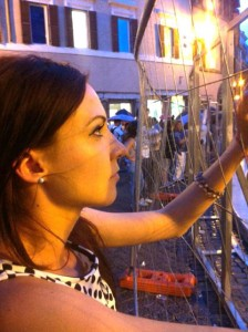 Me-Fence-Rome