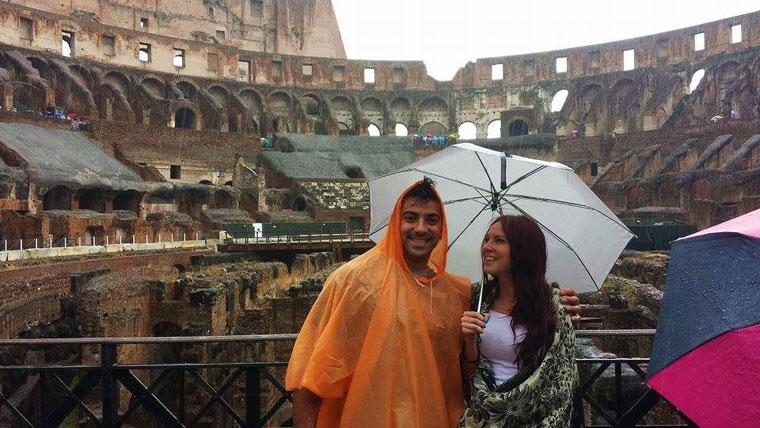 Happy-Rain