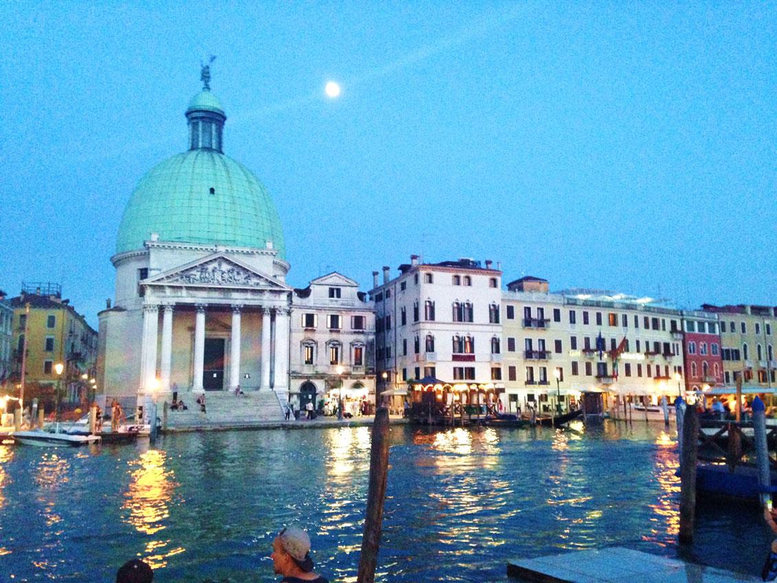 Vanetines-Venice